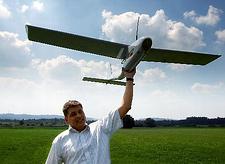 Micro Hyperspec UAV Picture 2