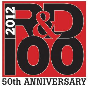 R&D 100 Award