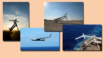 ScanEagle by Insitu