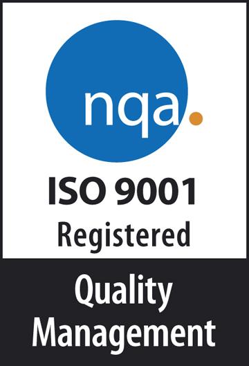 ISO9001Reg 6cm Col