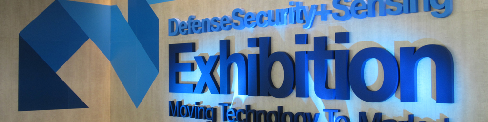 trade shows banner