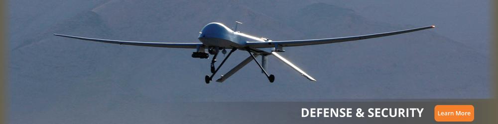 Defense & Security