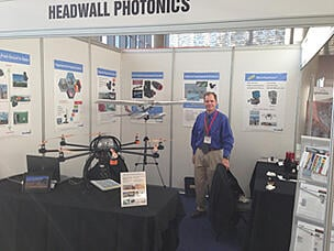 IGARSS 2013 Booth