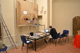 Dr Bearman Imaging Frescoe Italy