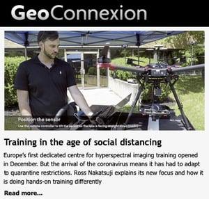 GeoConnexion-Headwall-Training-During_COVID-19