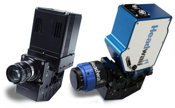 Headwall Micro-Hyperspec Sensors