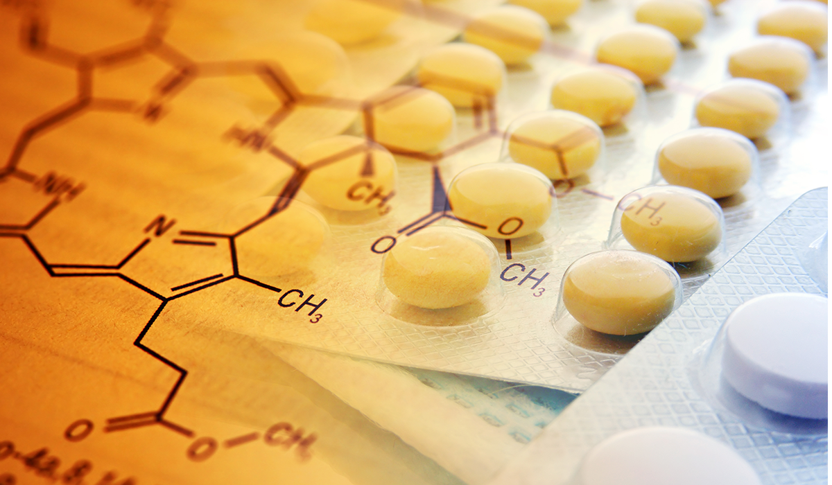 Raman-Pharma