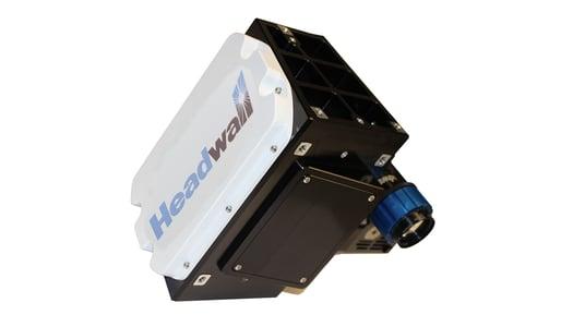 Headwall SIF Chlorophyll Fluorescence Sensor