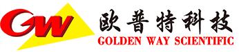 Golden Way Scientific Logo