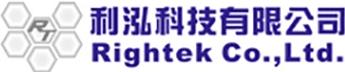 Rightek Co.,Ltd Logo