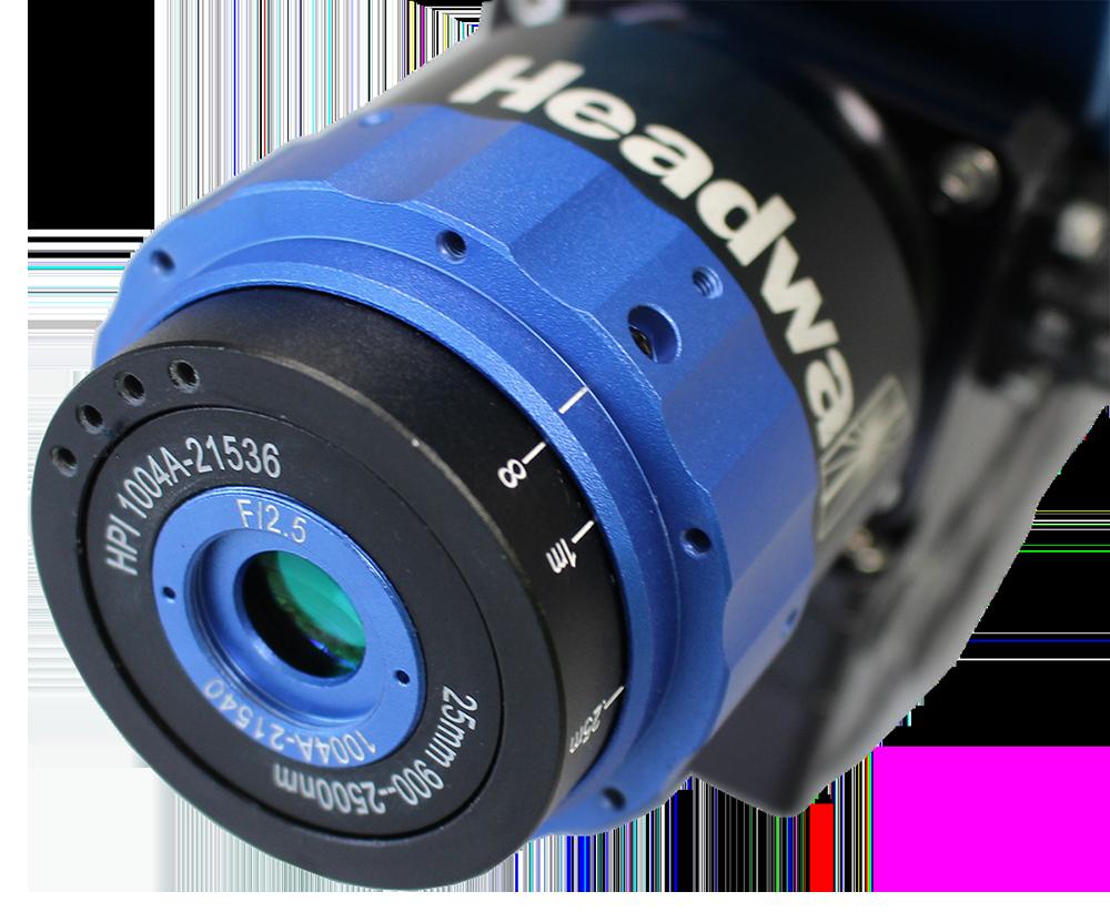 25mm_Telecentric-Lens