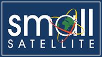 Small Satellite Badge