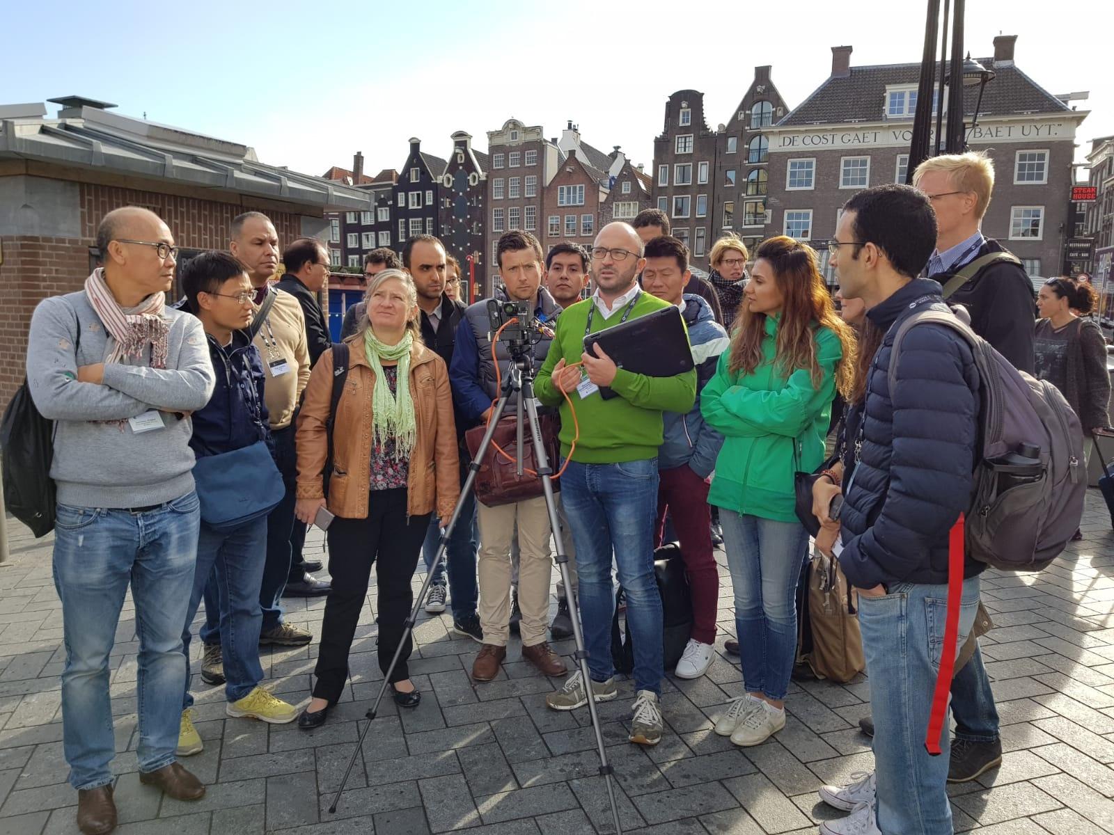 Headwall-Amsterdam