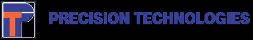 Precision Technologies  Logo