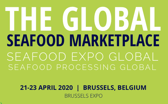 Global Seafood Expo - Brussels